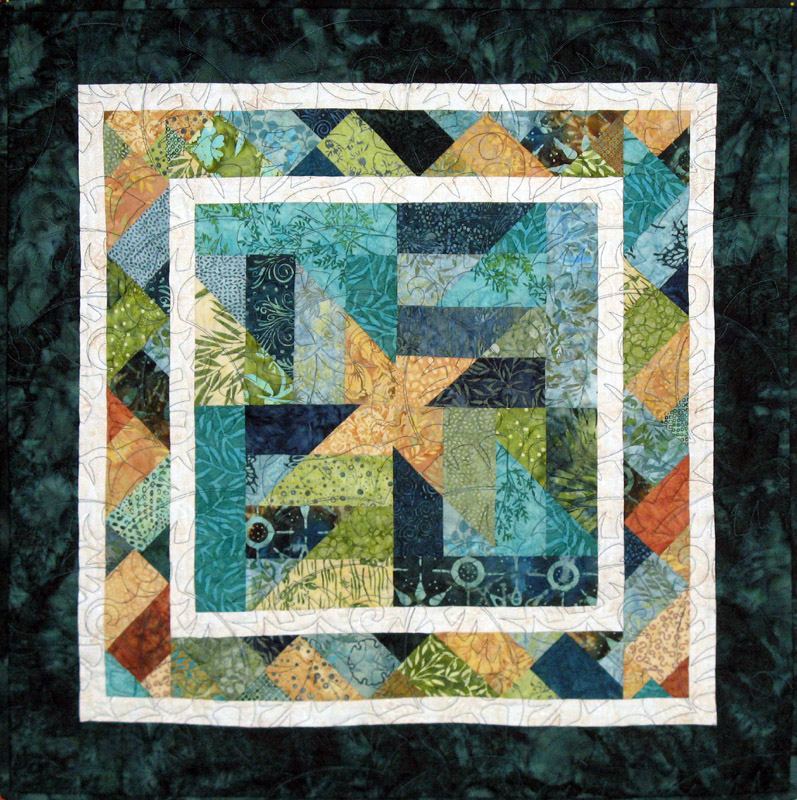 Sandi s Personal Quilts